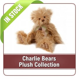 1. Plush Collection